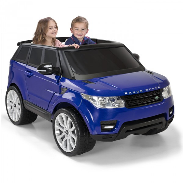 Toys and games for children from feber for Motorized cars for 8 year olds