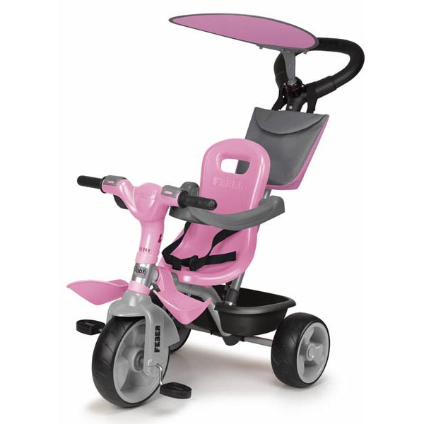 BABY PLUS MUSIC PINK