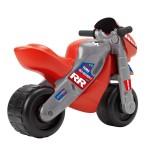 MOTOFEBER 2 RACING RED CON CASCO