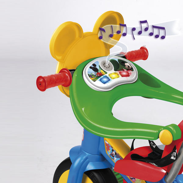TRICICLO MICKEY