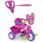 TRICICLO MINNIE BOWTIQUE