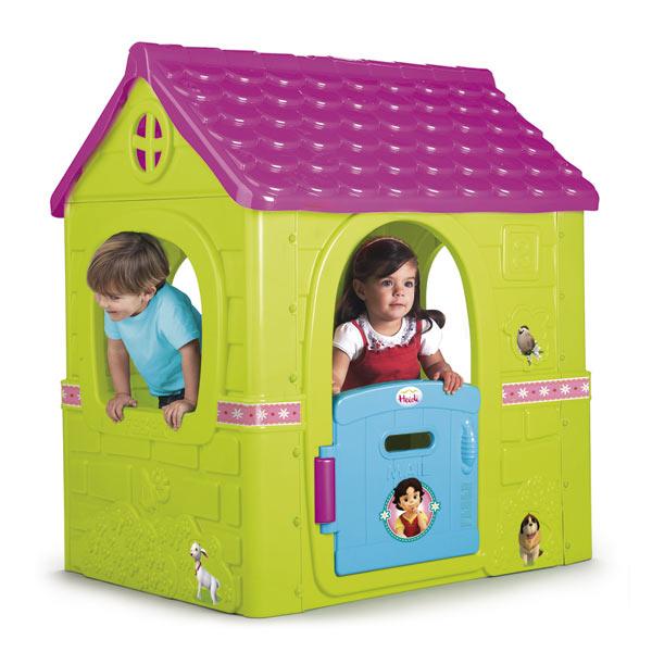 Fantasy House Heidi