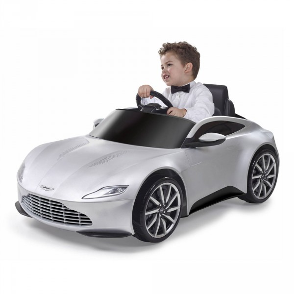 007 Aston Martin 6V R/C