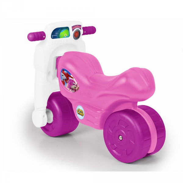 Motofeber Superwings Pink