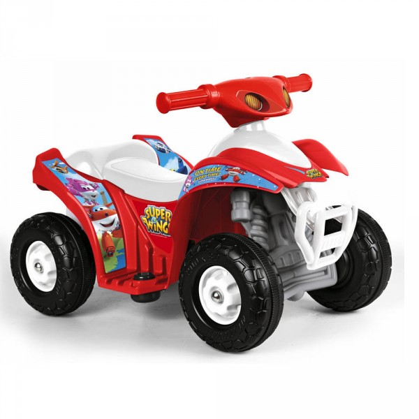 Quad Superwings 6V
