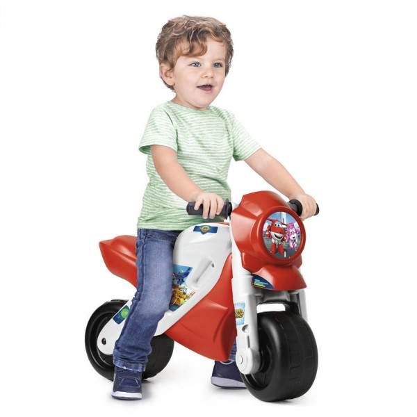 Motofeber 2 Superwings