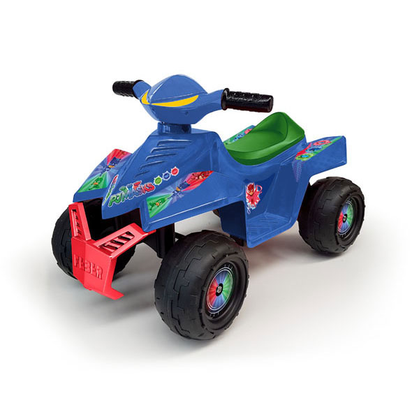 FEBER QUAD RACY PJMASKS