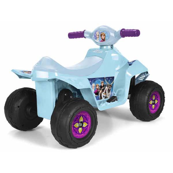 Quad Frozen 6V