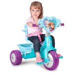Triciclo Frozen
