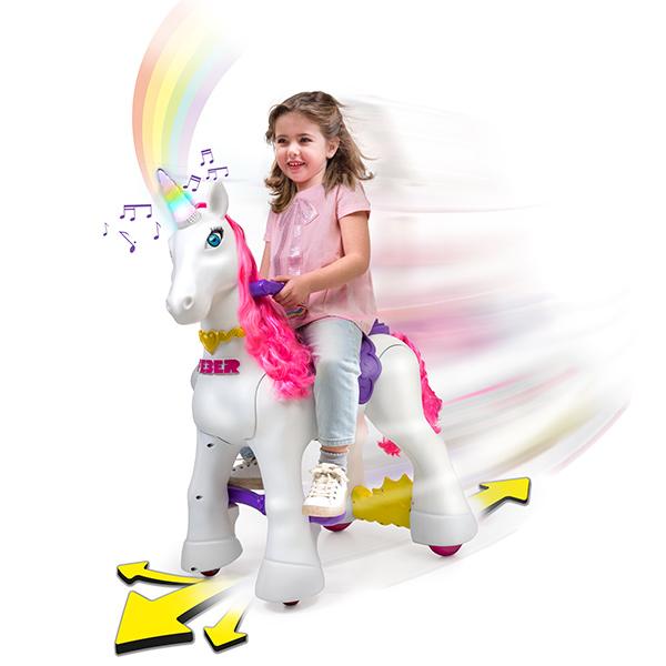 Feber España Unicorn My My Lovely Feber UpVqzMS