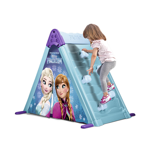 FROZEN PLAY&FOLD