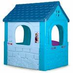 Fantasy House Frozen 2