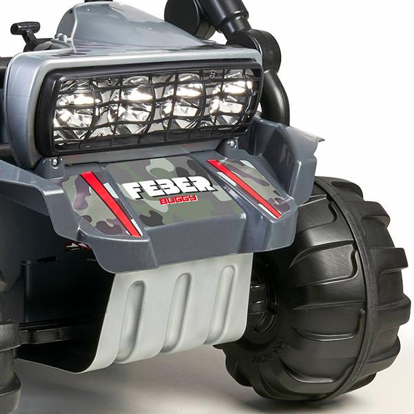 Feber Buggy 12v