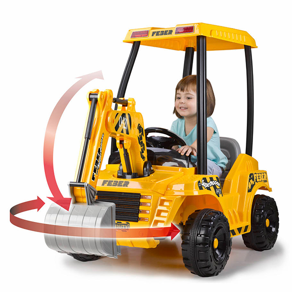 Supper Digger 12V