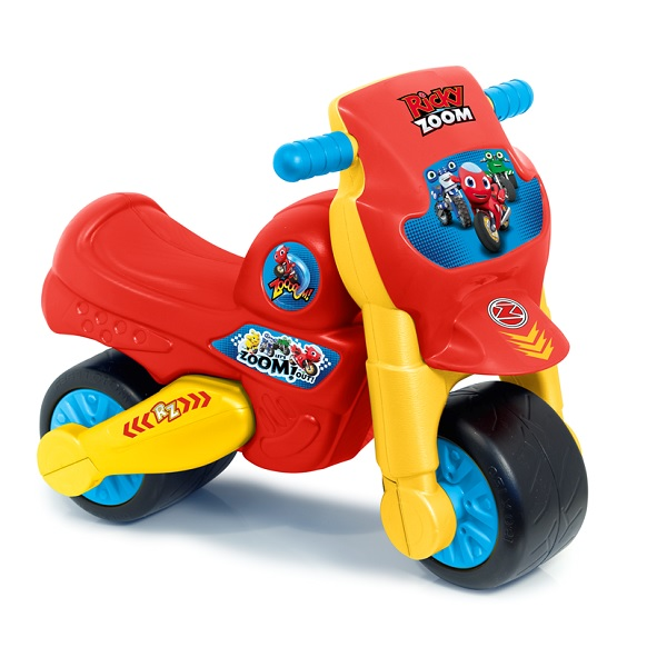 Motofeber 1 Ricky Zoom