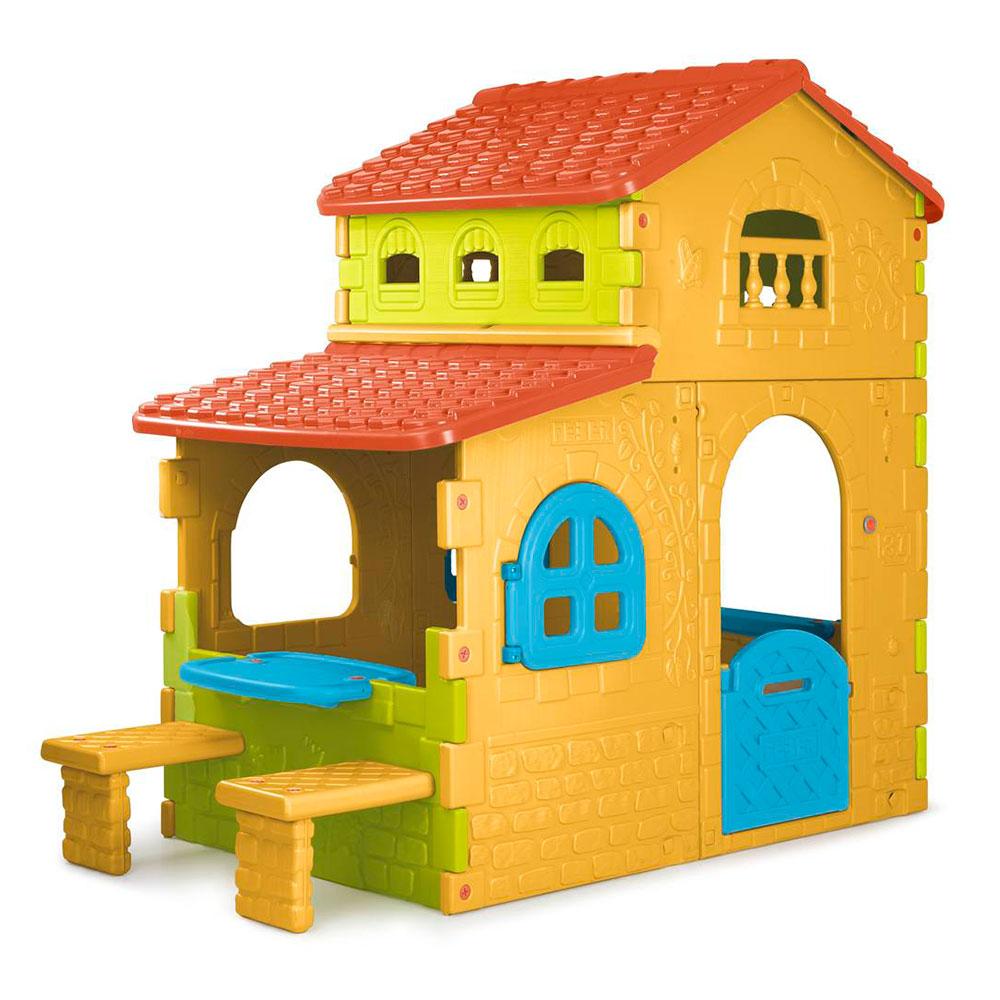 Feber 800012990 Playhouse